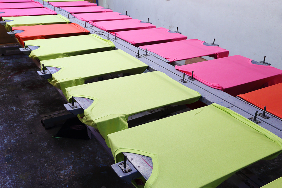 Screen Printing, Embroidery, Print Shop: Utica, NY: The